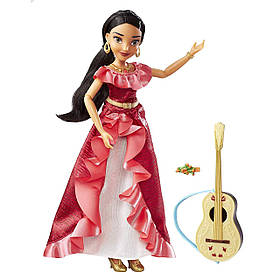 Кукла Hasbro Elena of Avalor Елена из Авалор Поющая (B7912)