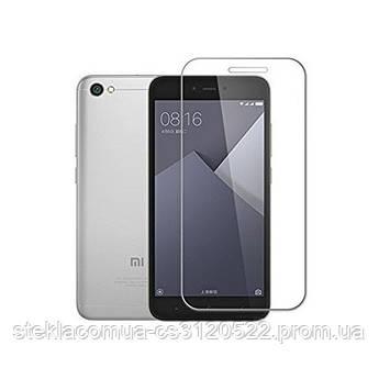 Защитное стекло 2.5D Xiaomi Mi Note 2