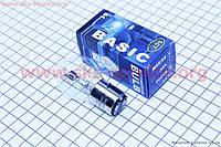 Лампа для автомобильной фары B35 12V 25/25W BA20D