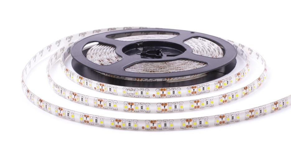 Светодиодная LED лента гибкая 12V PROlum™ IP65 3528\120 Standart