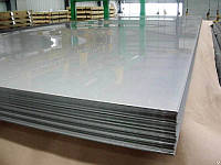 Титановый лист разной толщины от 0.5 до 37