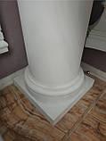 База колонны  б-11 1/2 (энтазис), фото 2
