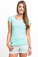 Женская футболка De Facto 027