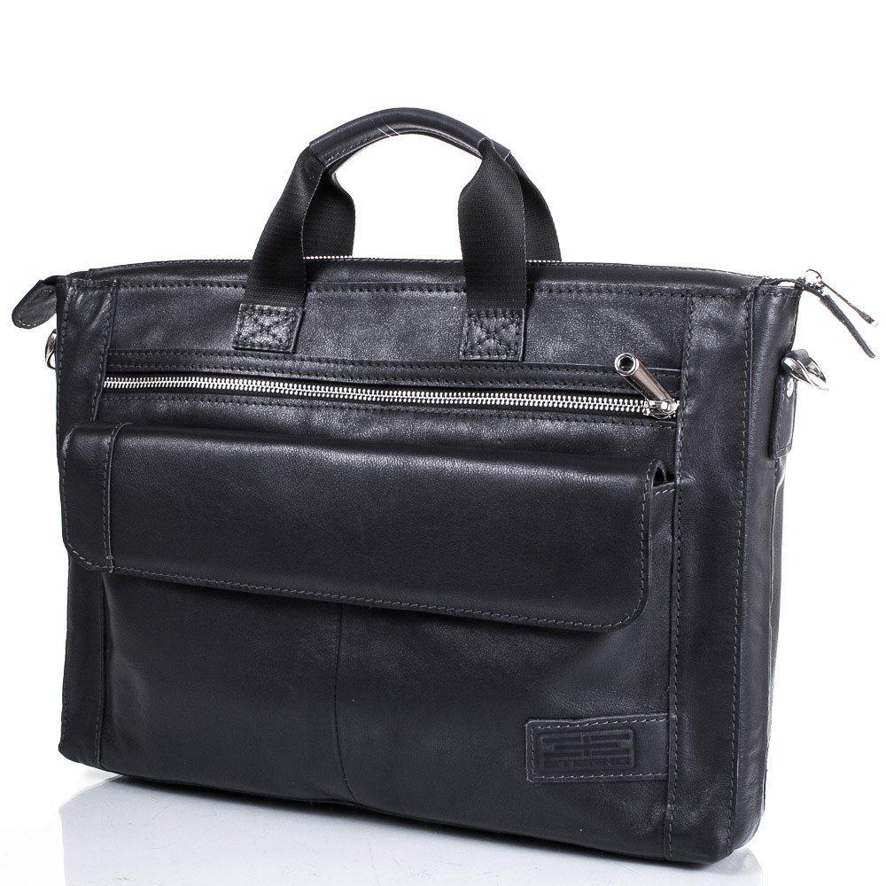 Сумка повседневная ETERNO Кожаная мужская сумка ETERNO (ЭТЭРНО) ERM415B
