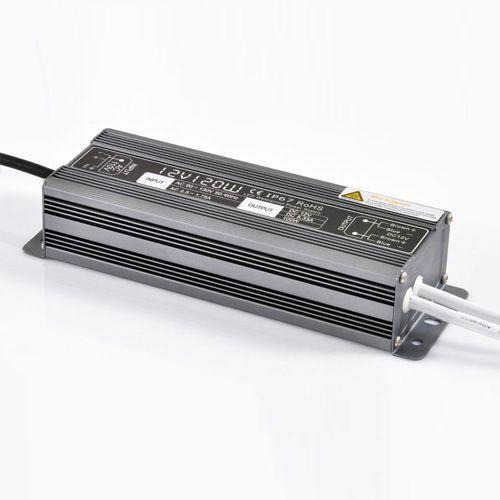 Блок питания импульсный PROLUM 120W 12V (IP67,10A) Premium