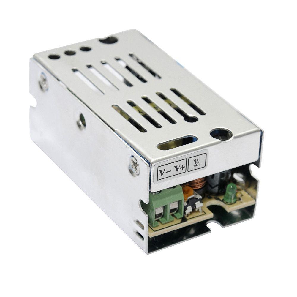 Блок питания импульсный PROLUM 15W 12V (IP20, 1,25A) Standard