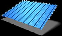 Профнастил стеновой ПС-8 (Германия, PE, 0,5 мм)
