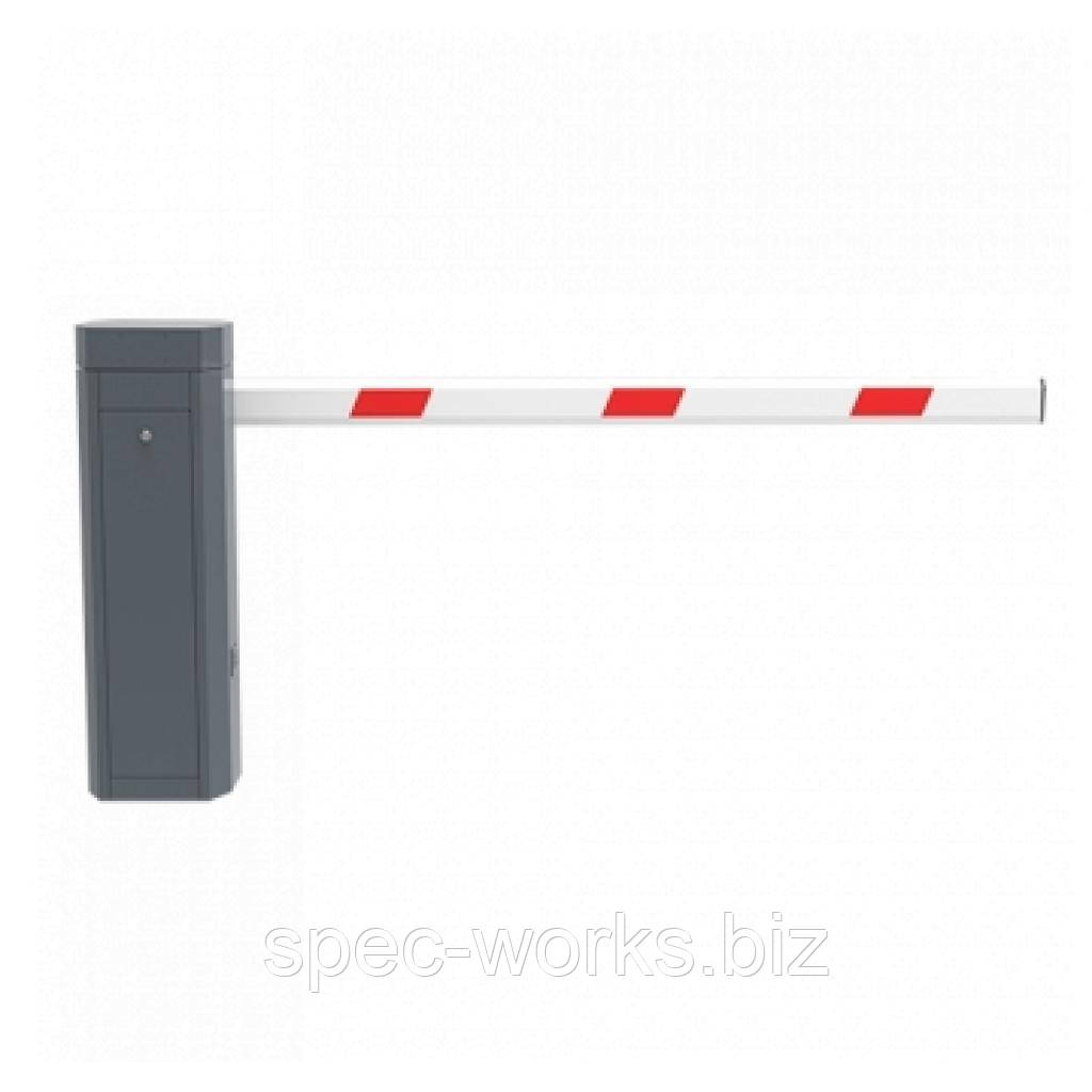 Шлагбаум электрогидравлический стрела до 6 метров