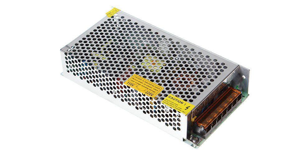 """Блок питания импульсный PROLUM 200W 24V (IP20, 8,3А) Series """"S"""""""