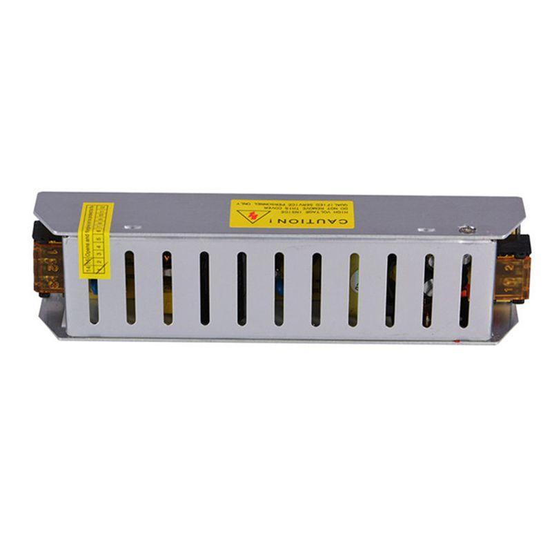 Блок питания импульсный PROLUM Slim 60W 12V (IP20,5A) Standard