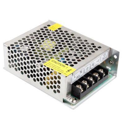 Блок питания импульсный PROLUM 60W 12V (IP20,5A) PRO