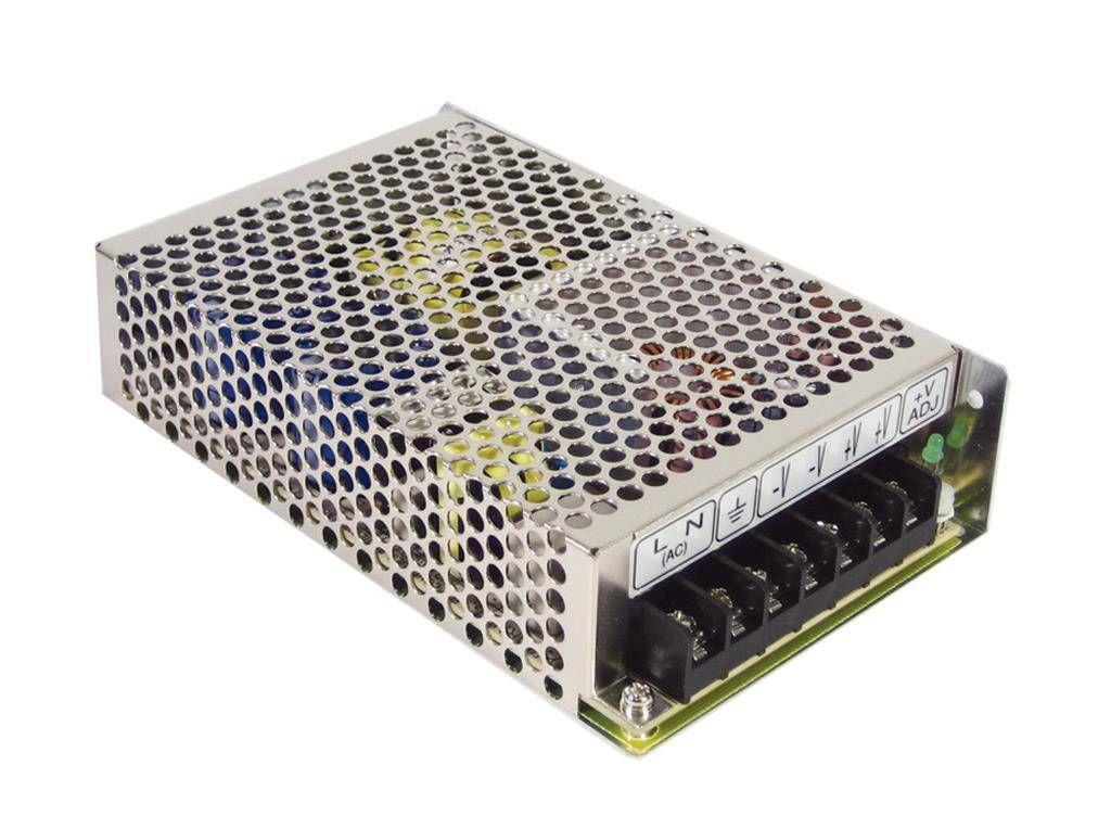 """Блок питания импульсный PROLUM 150W 12V (IP20, 12,5A) Series """"M"""""""