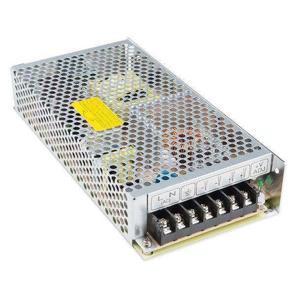 """Блок питания импульсный PROLUM 200W 12V (IP20,16,6A) Series """"M"""""""