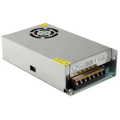 """Блок питания импульсный PROLUM 360W 12V (IP20, 29,17A) Series """"M"""""""