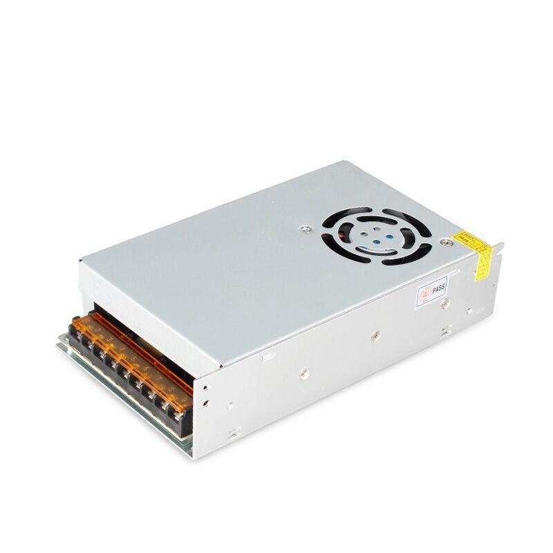 """Блок питания импульсный PROLUM 250W (С кулером) 12V (IP20, 20,83A) Series """"S"""""""