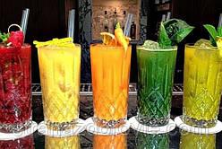 Три варианта вкусного очищающего детокс-напитка.