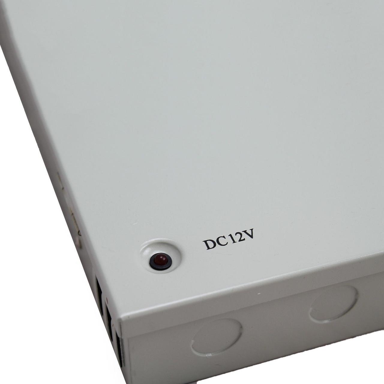 Блоки питания (в металлическом боксе) PROLUM 180W 12V (IP20,15A,18CH)