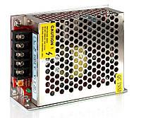 Блок питания импульсный PROLUM 120W 12V (IP20,10A) Standard L