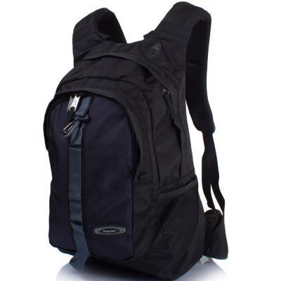 Рюкзак спортивный Onepolar Мужской рюкзак ONEPOLAR (ВАНПОЛАР) W919-navy