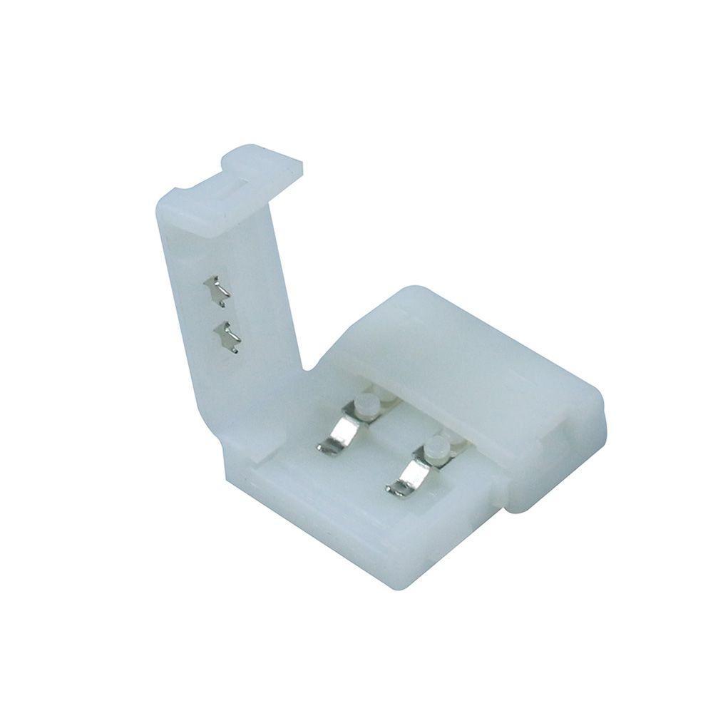 Коннектор для светодиодной ленты 2835\3528,8мм