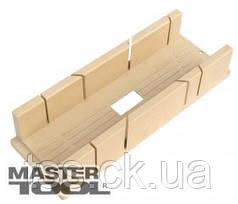 MasterTool  Стусло пластиковое 310*100 мм облегченное, Арт.: 14-3827