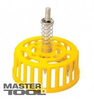 MasterTool  Циркуль для резки плитки с защитной решеткой-опорой 20-100 мм, Арт.: 80-3081