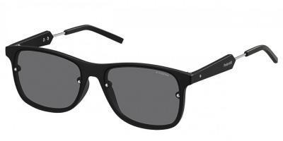 Солнцезащитные очки Polaroid Очки женские с поляризационными ультралегкими линзами POLAROID (ПОЛАРОИД) P6018S-ZA155Y2