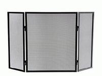 kamino flam 125401 Сетка для камина 96,5x61 см металлическая kamino flam