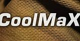 Футболка олива термо кулмакс (coolmax). Всі розміри! Нові!, фото 4