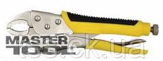 MasterTool  Клещи зажимные универсальные 255 мм, Арт.: 07-0901