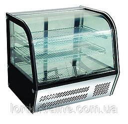 Барная холодильная витрина BERG G-HTR100