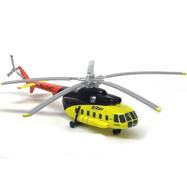 Коллекционные вертолеты
