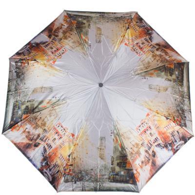 Складной зонт Zest Зонт женский автомат ZEST (ЗЕСТ) Z23744-9113