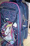 """Шкільний рюкзак """"BAGLAND"""" для дівчинки 1-4 клас., фото 2"""