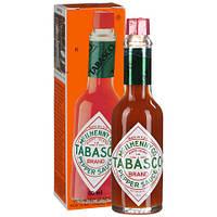 Соус Табаско Tabasco Pepper Sauce 60 мл, США