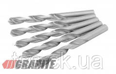 GRANITE  Сверло для металла HSS  2,5 мм белое, DIN338 GRANITE, Арт.: 6-00-025