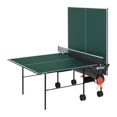 Стол теннисный Sponeta S 1-12i (Германия) 2