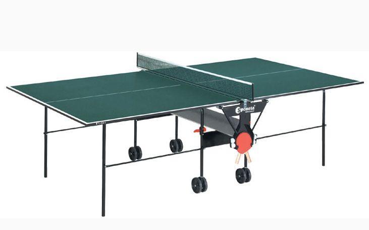 Стол теннисный Sponeta S 1-12i (Германия) 4