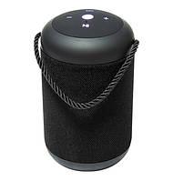 Портативна акустика Nomi Barrel BT 524 Black