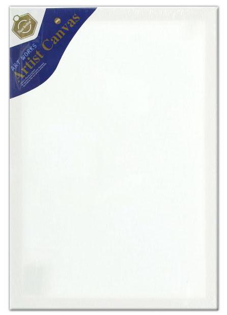 Холст на подрамнике 50*70 см, 2510D, 280 гр, для живописи