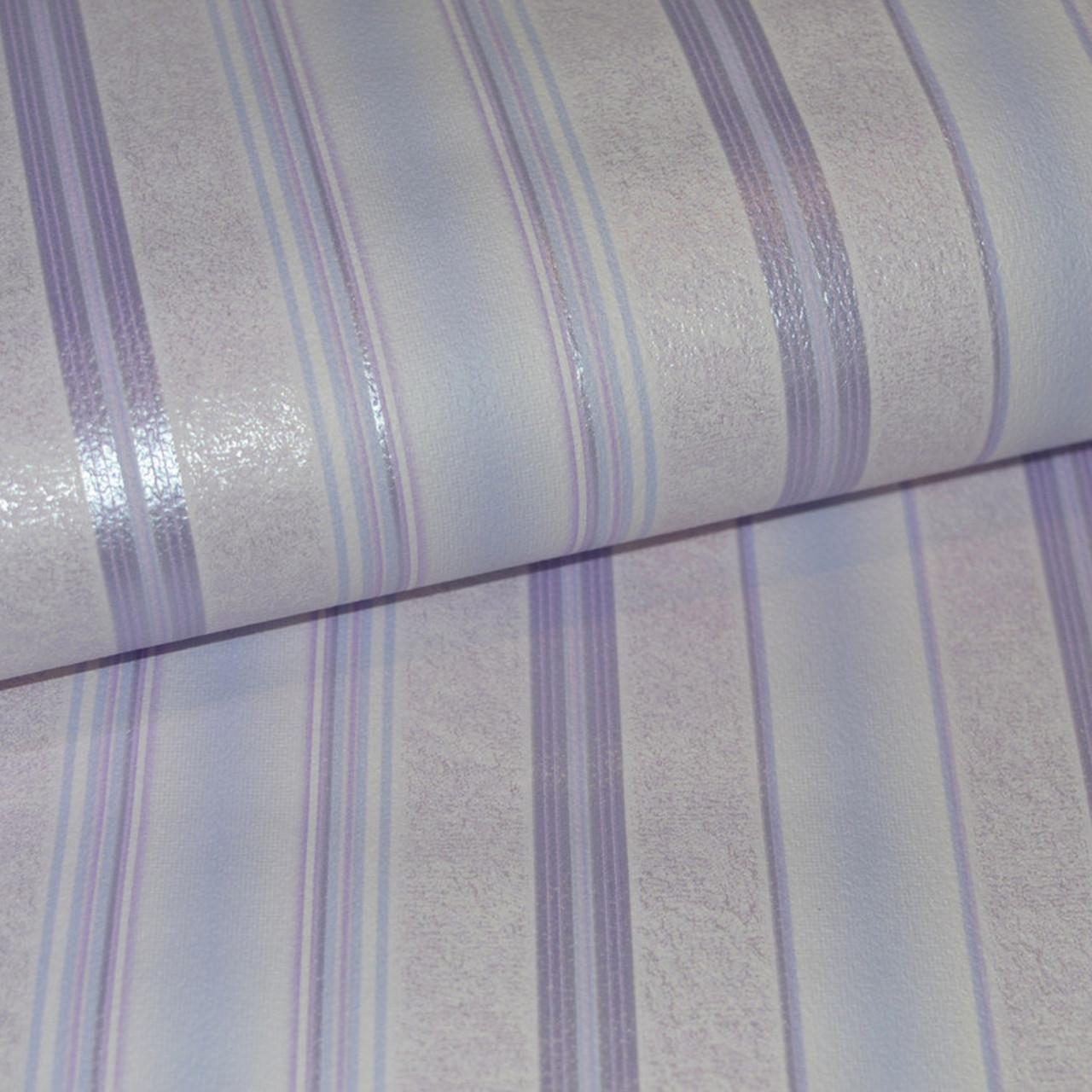 Обои, на стену, светлый, бумажные, полоса, B27,4 Ария 2 6535-06, 0,53*10м