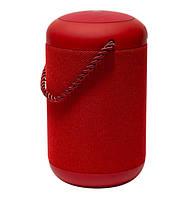 Портативна акустика Nomi Barrel BT 524 Red