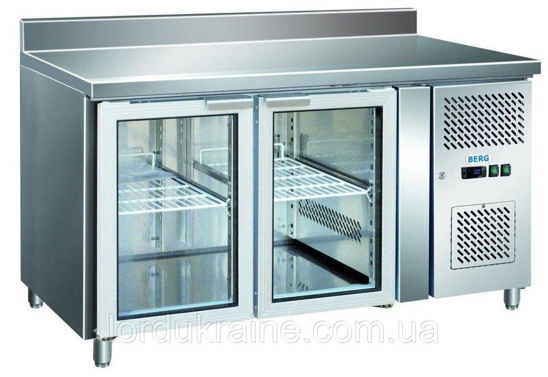 Холодильный стол BERG G-GN2200TNG