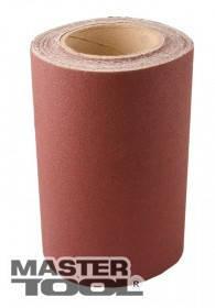 MasterTool  Шкурка шлифовальная на тканевой основе Р150 200 мм*10 м, Арт.: 08-2815, фото 2