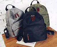 Городской, стильный рюкзак Урбан – унисекс, фото 1