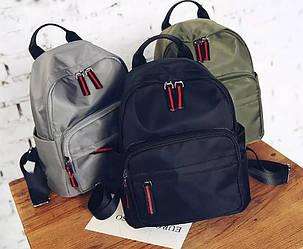 Городской, стильный рюкзак Урбан – унисекс 1032-1 🎁 Браслет в подарок