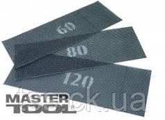 MasterTool  Сетка абразивная зерно  40 107*280 мм, Арт.: 08-0204