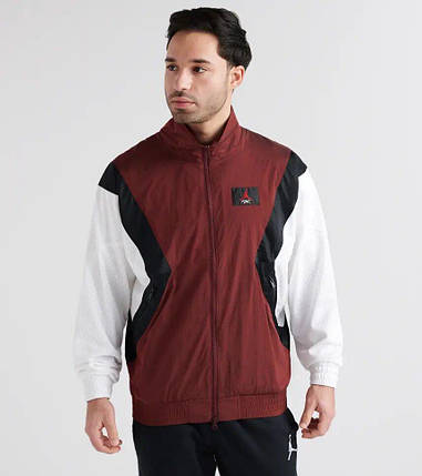 5809dd1b Куртка Nike Jordan Flight Warm-Up Jacket AO0555-687 (Оригинал), фото