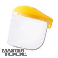 "MasterTool  Щиток защитный ""Визион"" 3,0 мм, Арт.: 81-0007"