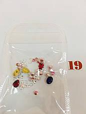 Декор для ногтей, фото 3